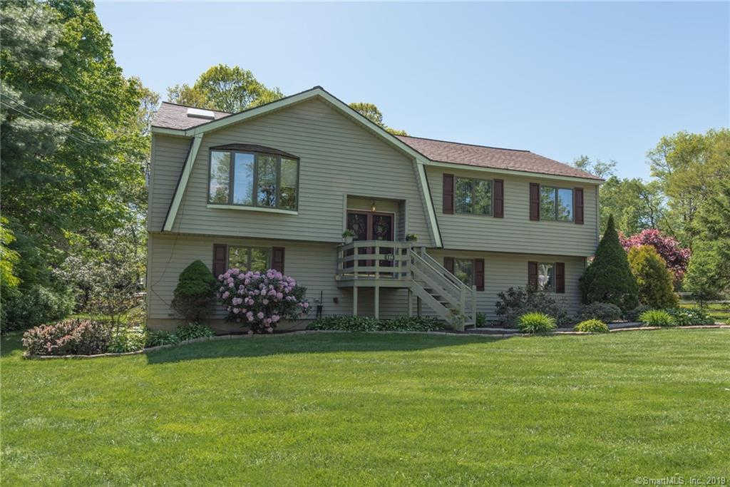 136 Babbitt Road, Thomaston, CT 06787 is now new to the market!