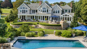 350 Vineyard Point Road, Guilford, CT 06437