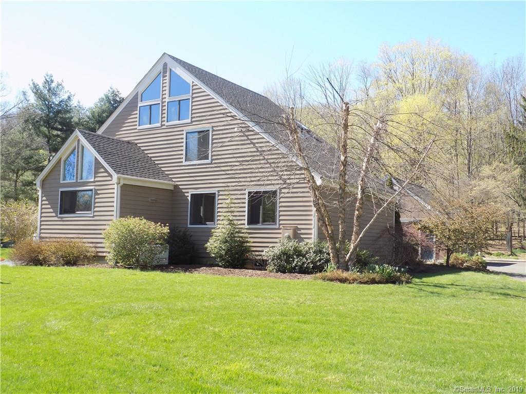 Another Property Rented - 13 Chapman Place, Redding, CT 06896