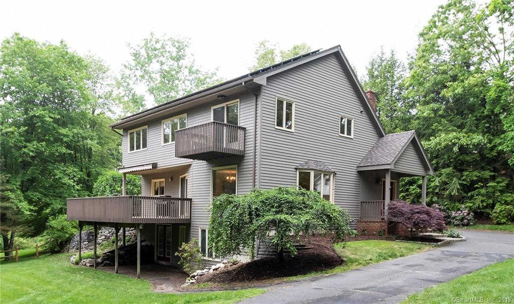 106 Rockwell Road, Bethel, CT 06801 is now new to the market!