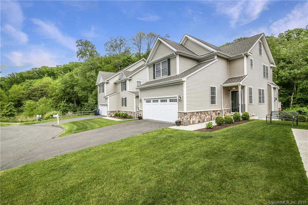 Another Property Sold - 17 Forest Way #28, Bethel, CT 06801