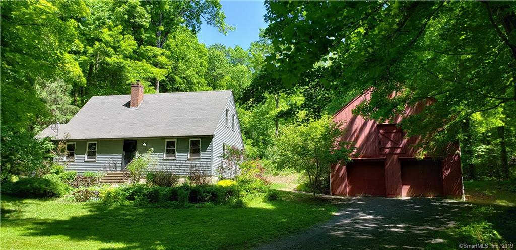 Another Property Sold - 16 Cross Brook Road, Woodbury, CT 06798