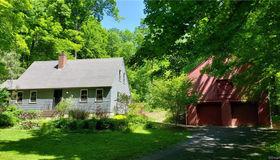 16 Cross Brook Road, Woodbury, CT 06798