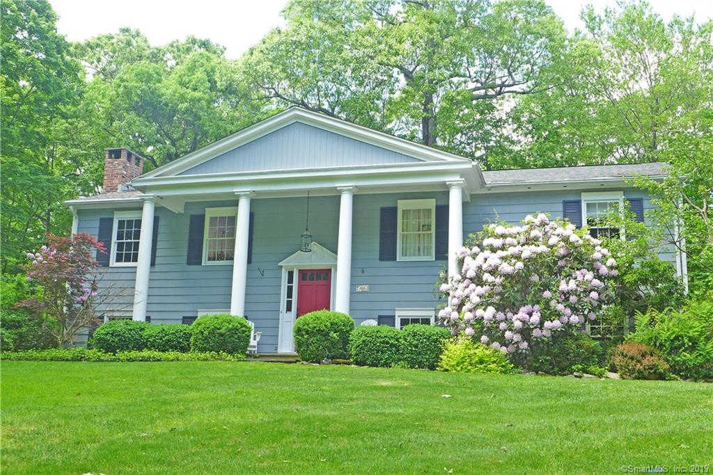 Another Property Sold - 166 Picketts Ridge Road, Redding, CT 06896