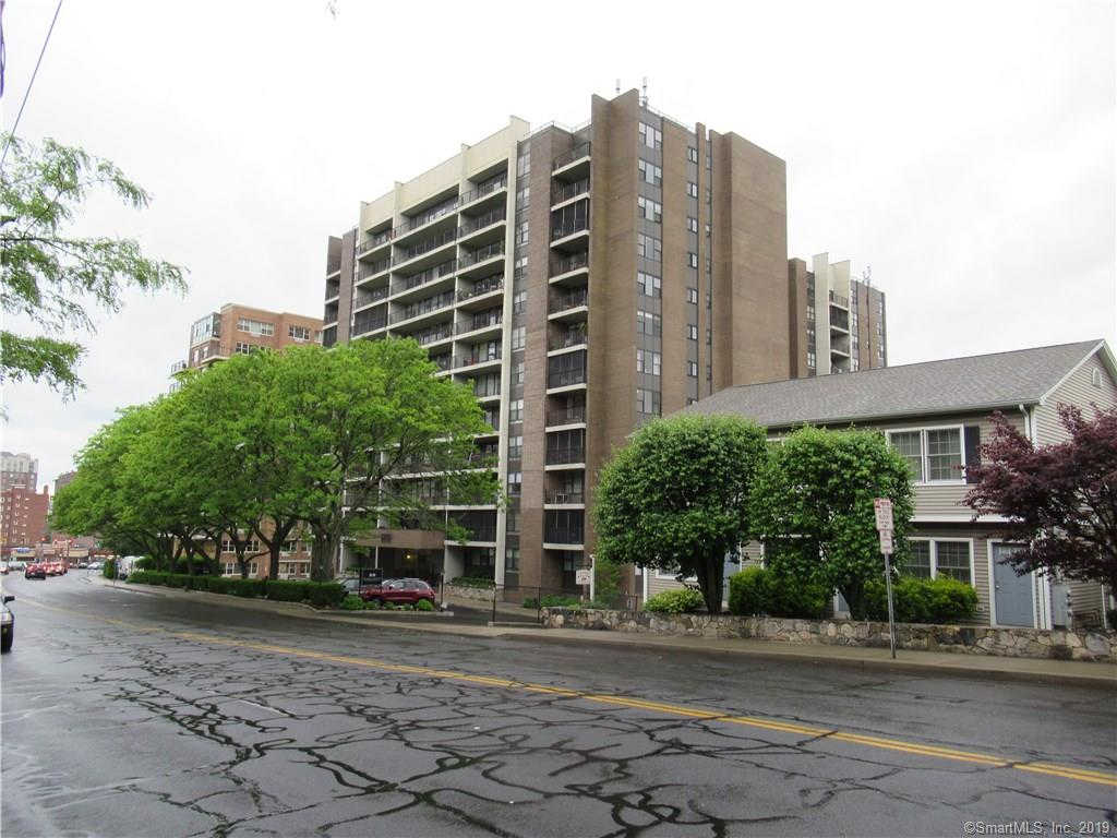 44 Strawberry Hill Avenue #6, Stamford, CT 06902 now has a new price of $179,900!