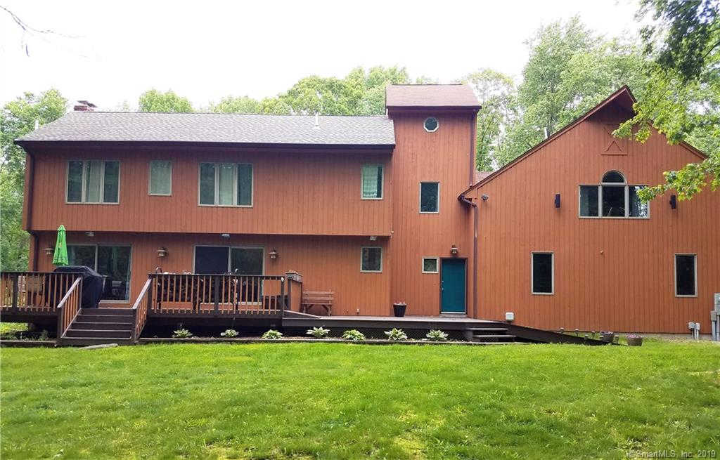 220 Taylor Road, Colchester, CT 06415 now has a new price of $344,900!