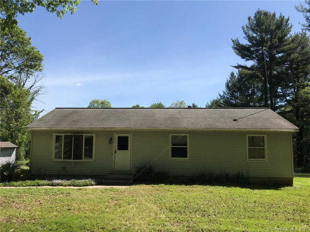 Another Property Sold - 265 Old Colchester Road, Hebron, CT 06231