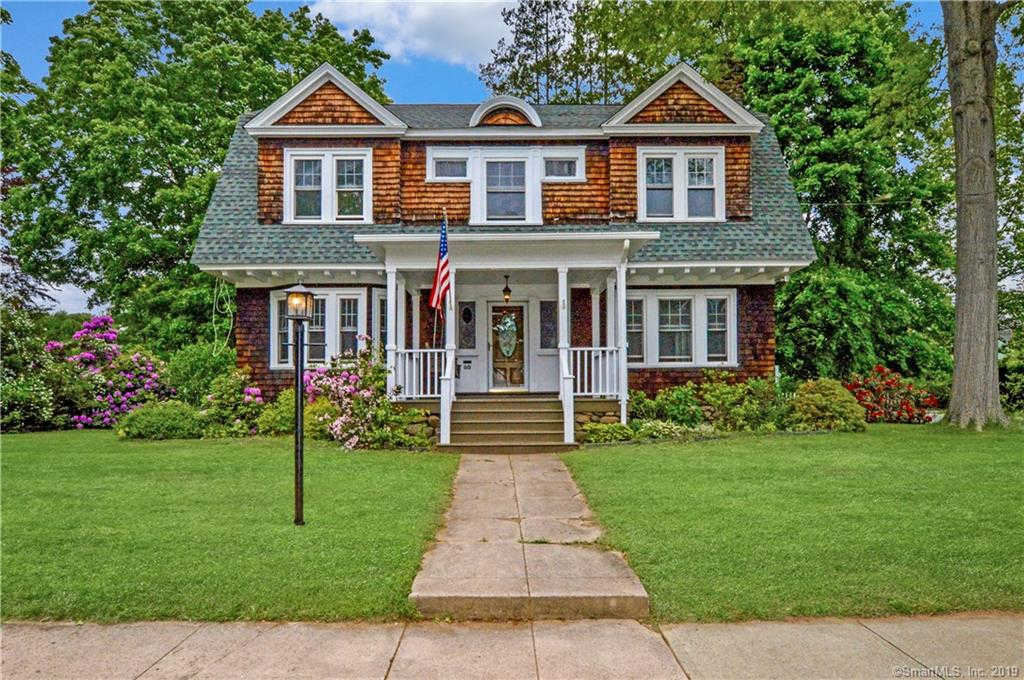 Another Property Sold - 98 Alden Avenue, New Haven, CT 06515