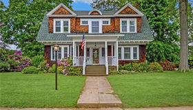 98 Alden Avenue, New Haven, CT 06515