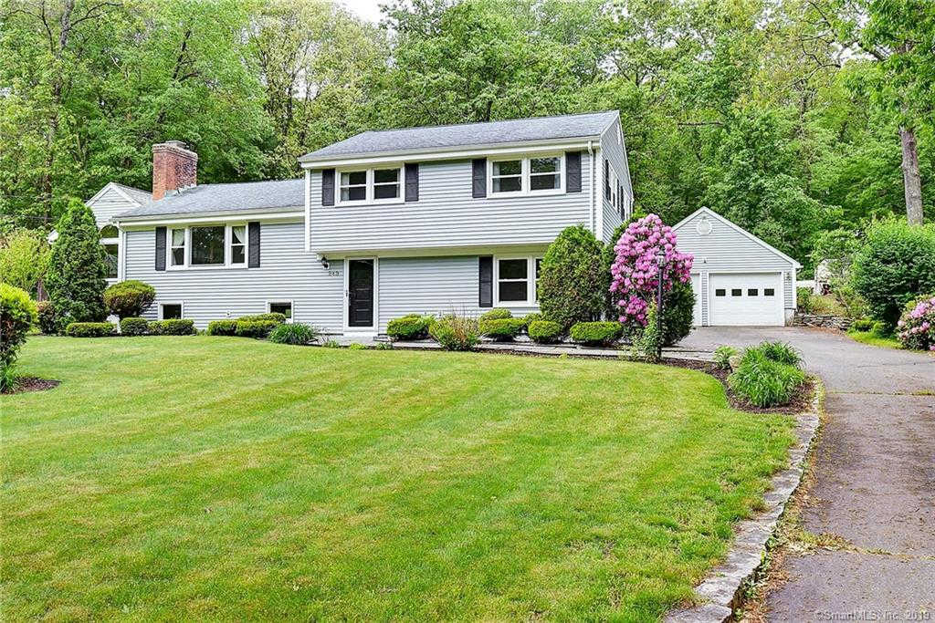 Another Property Sold - 249 Three Mile Road, Glastonbury, CT 06033