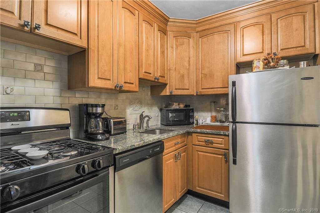 Another Property Sold - 71 Strawberry Hill Avenue #314, Stamford, CT 06902
