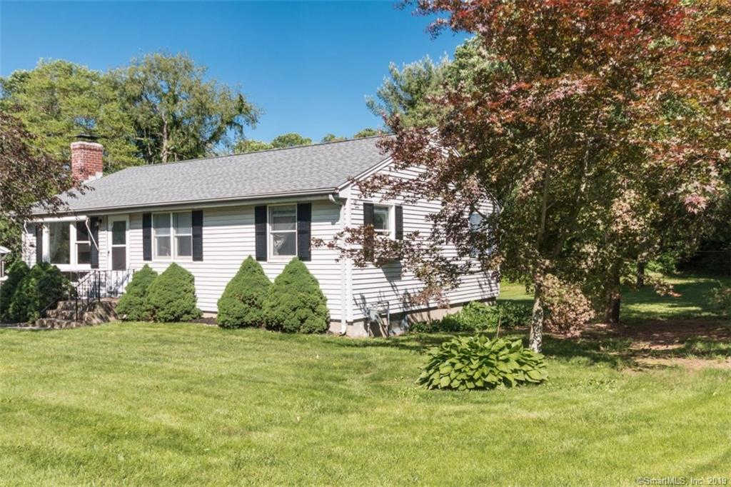 Another Property Sold - 4 Garden Drive, Berlin, CT 06037