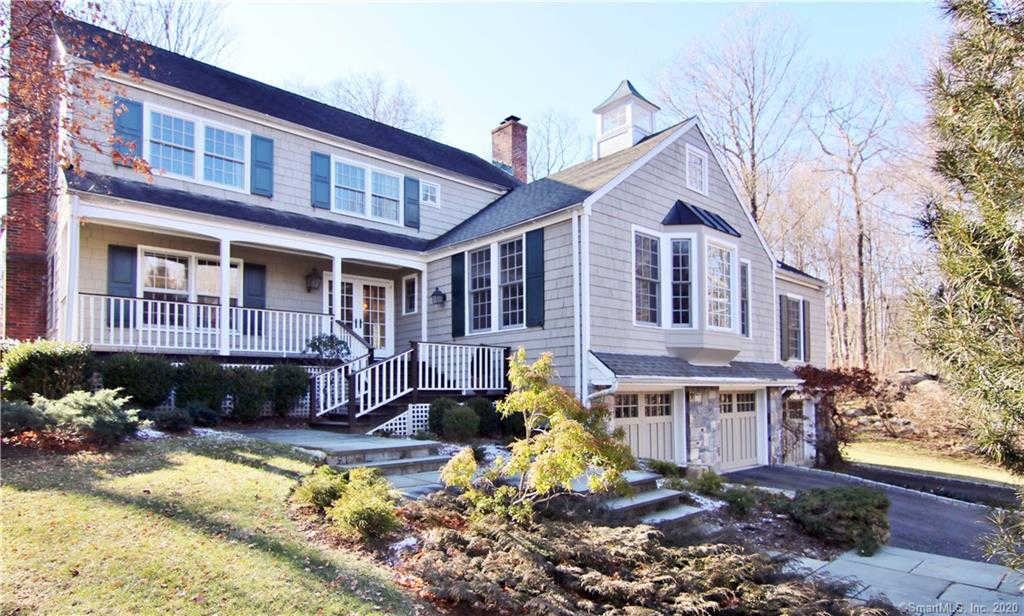 385 Erskine Road, Stamford, CT 06903 now has a new price of $895,000!