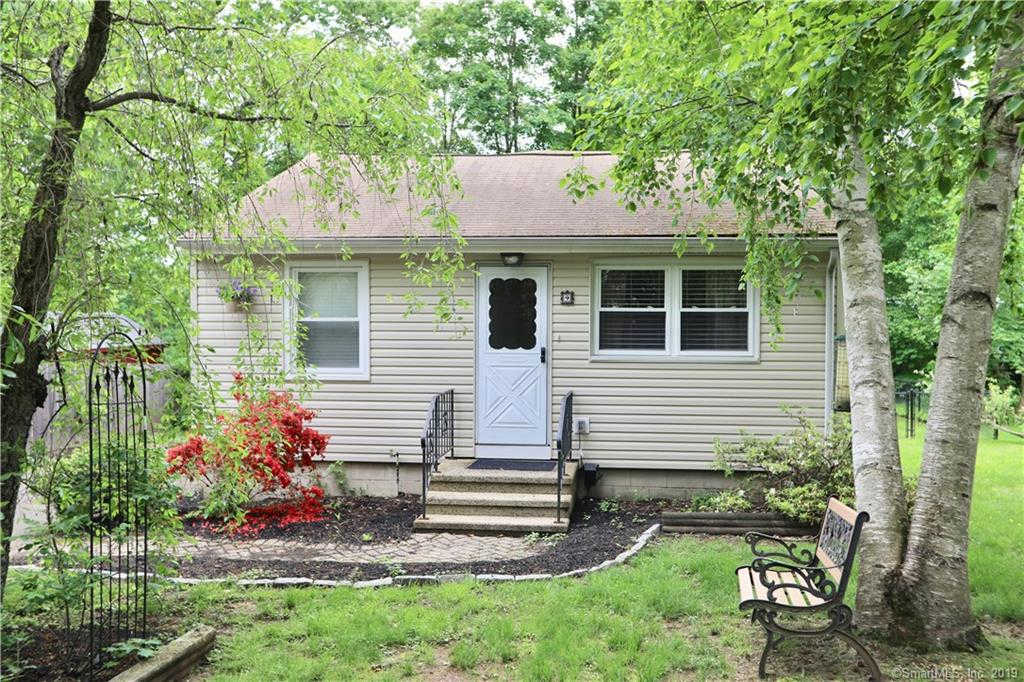 Another Property Sold - 9 Sioux Road, Middlefield, CT 06455
