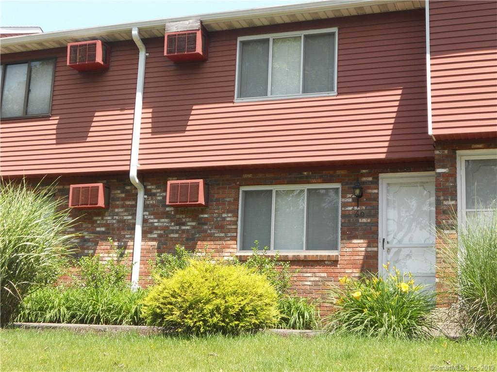 60 Churchill Drive #60, Newington, CT 06111 now has a new price of $159,900!