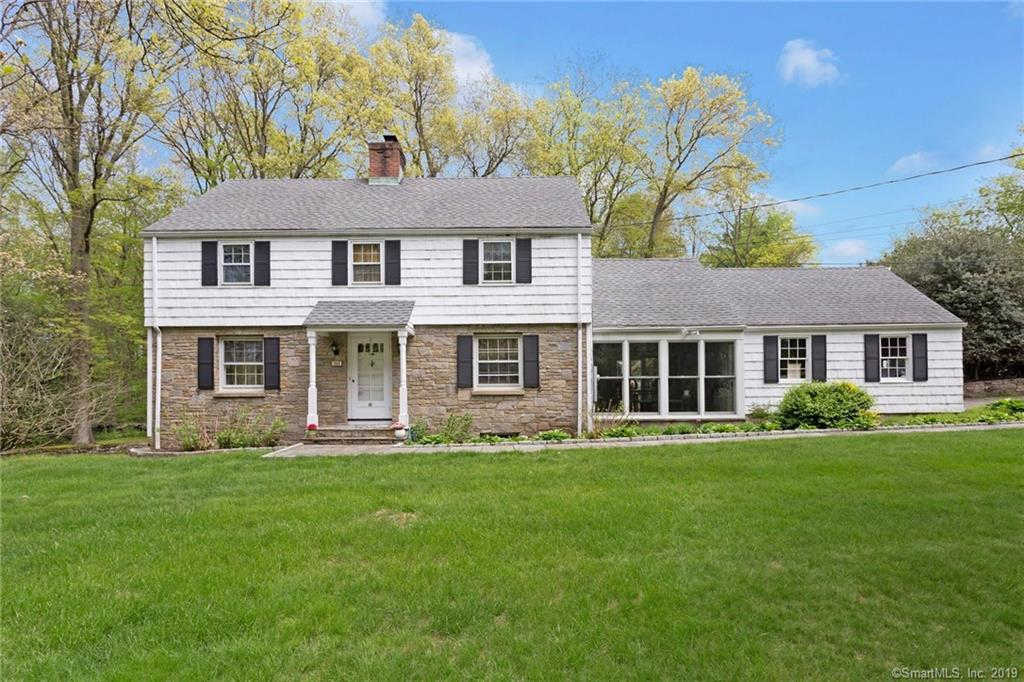 302 Vine Road, Stamford, CT 06905 now has a new price of $739,000!
