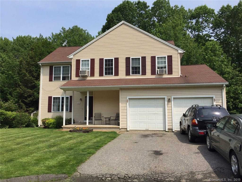 683 Heron Drive, Torrington, CT 06790 now has a new price of $179,000!