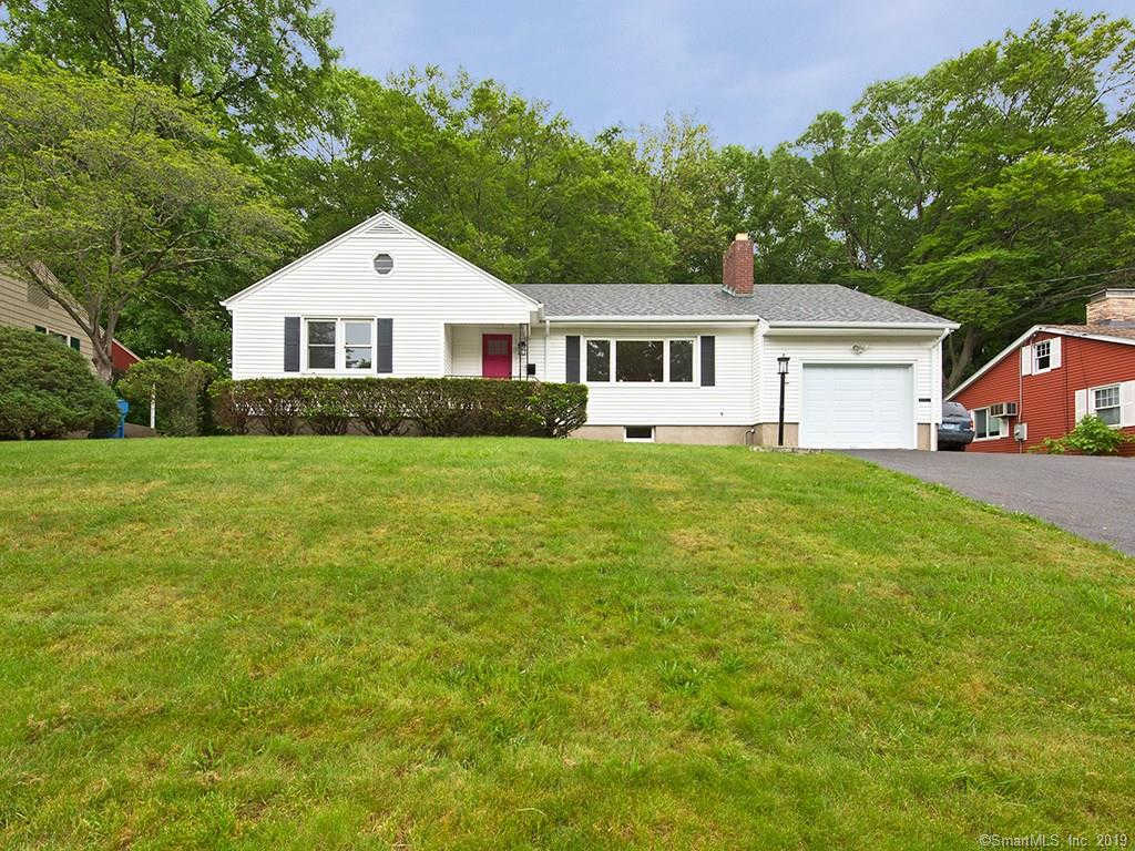 127 Robindale Drive, New Britain, CT 06053 has an Open House on  Sunday, June 30, 2019 12:00 PM to 2:00 PM