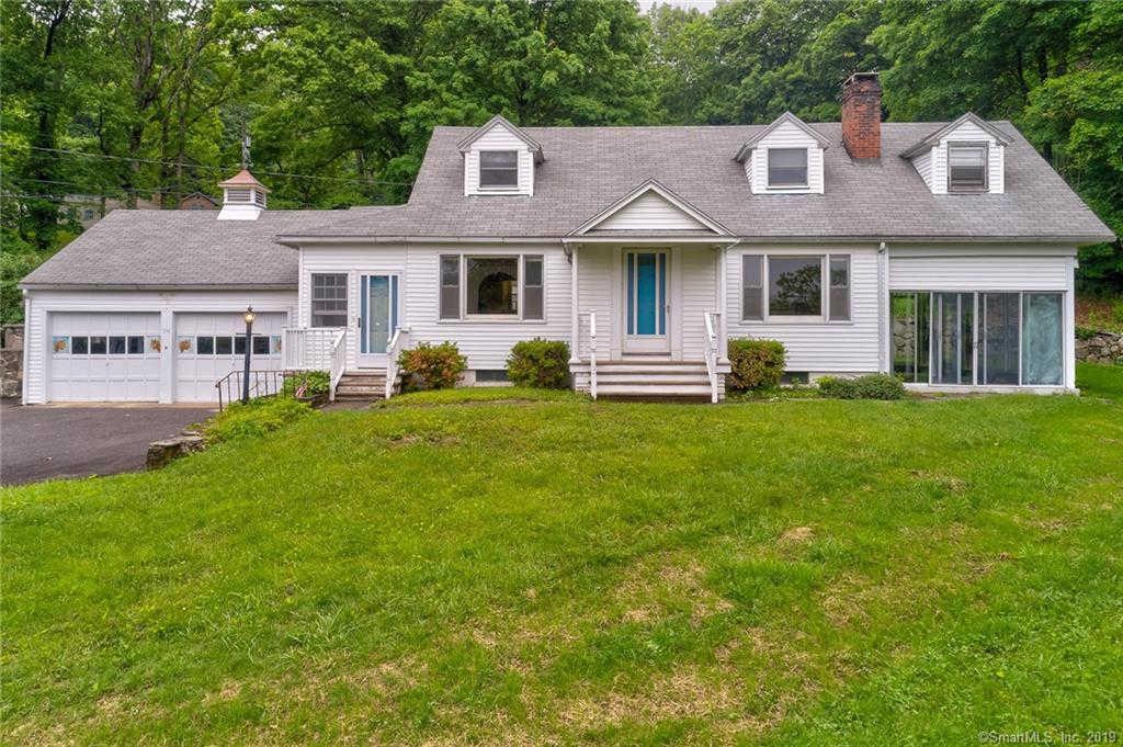 74 Portland Avenue, Redding, CT 06896 now has a new price of $319,000!