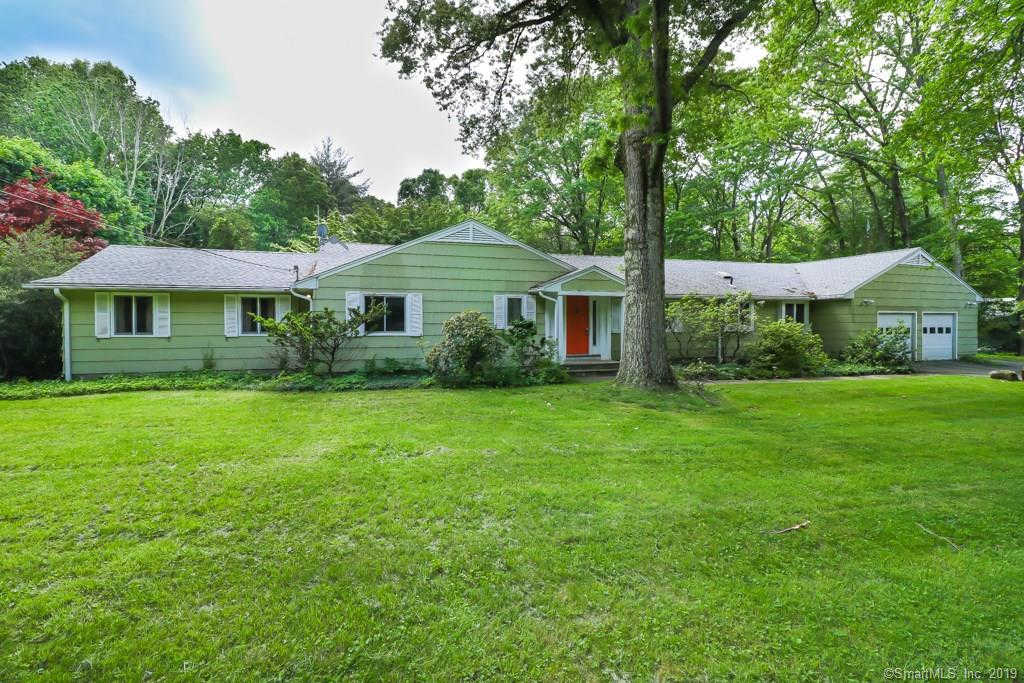 8 Highview Drive, Woodbridge, CT 06525 is now new to the market!