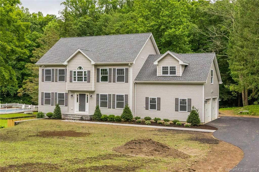 33 Putnam Park Road, Bethel, CT 06801 has an Open House on  Saturday, July 20, 2019 1:00 PM to 4:00 PM