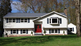 16 Sharon Drive, Wallingford, CT 06492