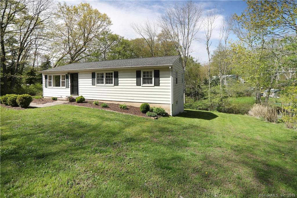 Another Property Sold - 46 Brookside Drive, Guilford, CT 06437