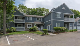 301 Fairmount Drive #e, Monroe, CT 06468
