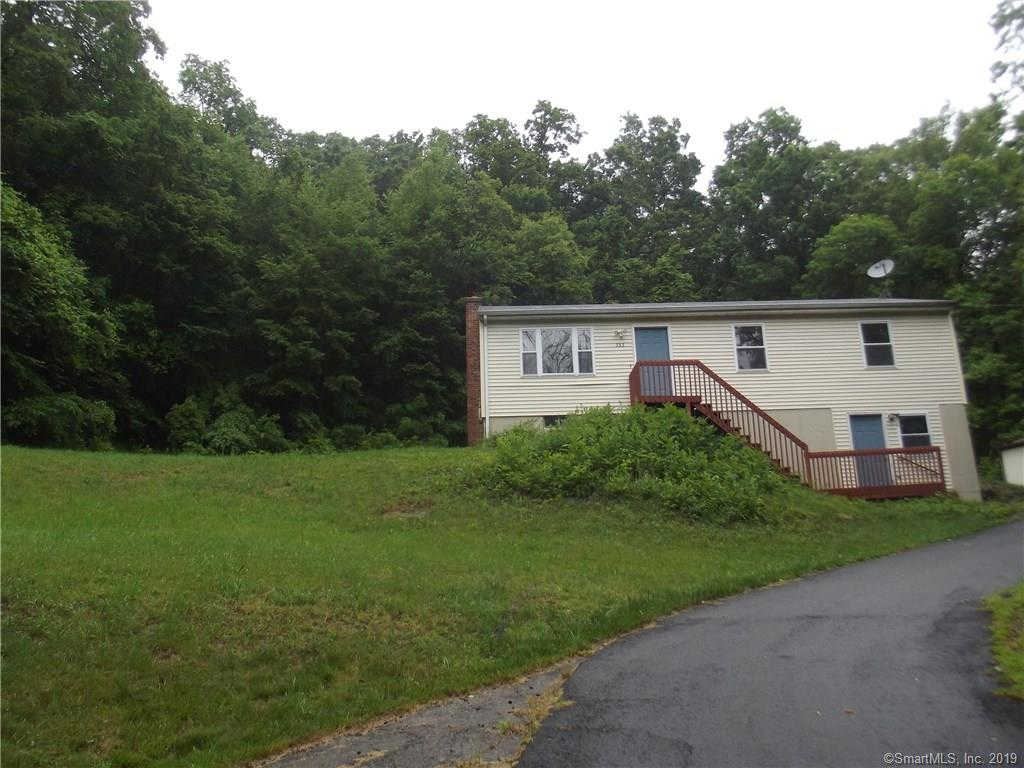 Another Property Sold - 353 Stonehouse Road, Coventry, CT 06238