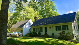 54 Crouch Road, Hebron, CT 06231