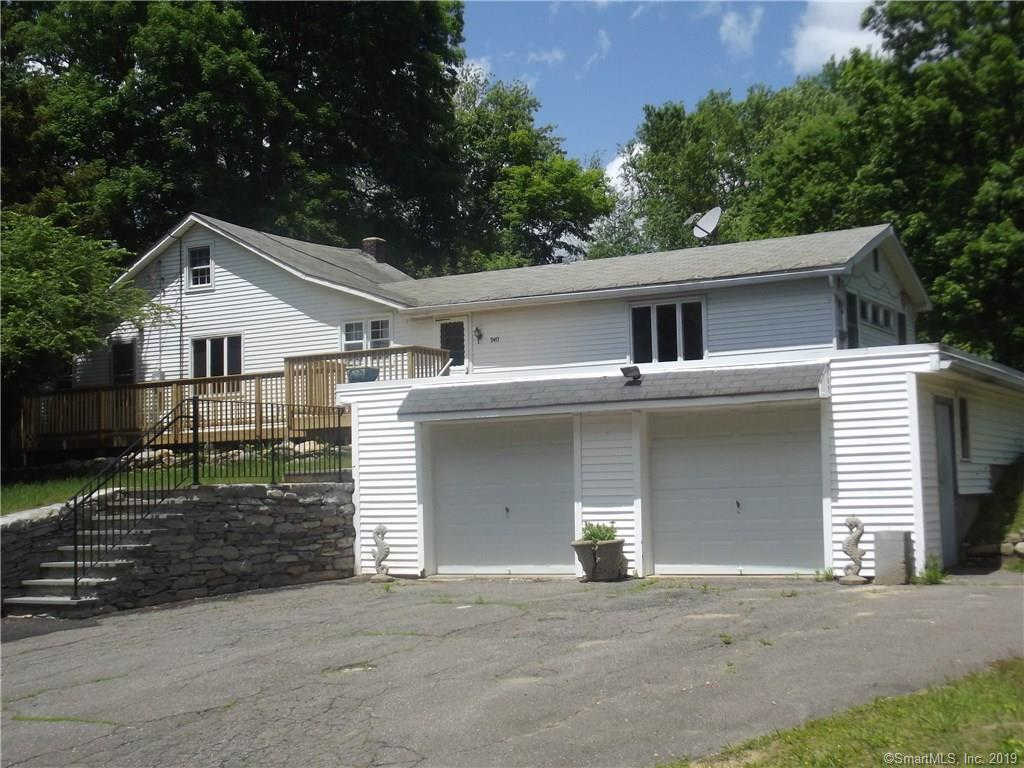 940 Grant Hill Road, Coventry, CT 06238 now has a new price of $179,900!