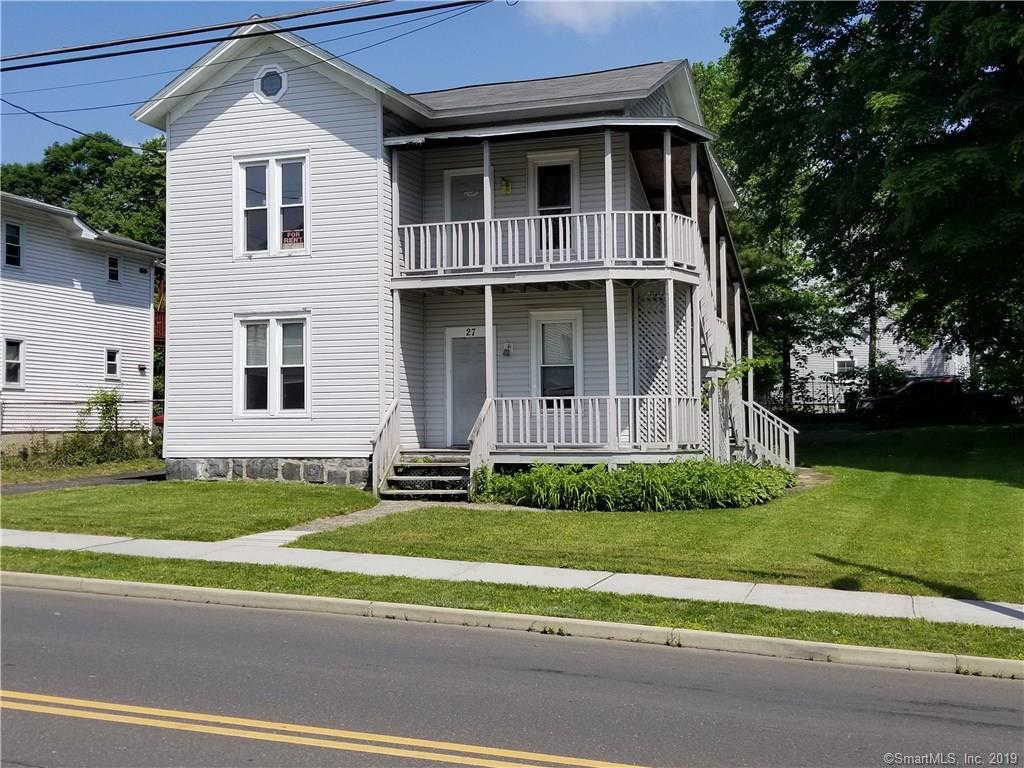 Another Property Sold - 27 Spring Street, Danbury, CT 06810