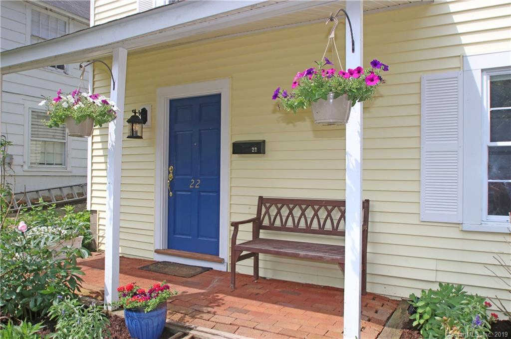 Another Property Sold - 22 Abbott Avenue, Ridgefield, CT 06877