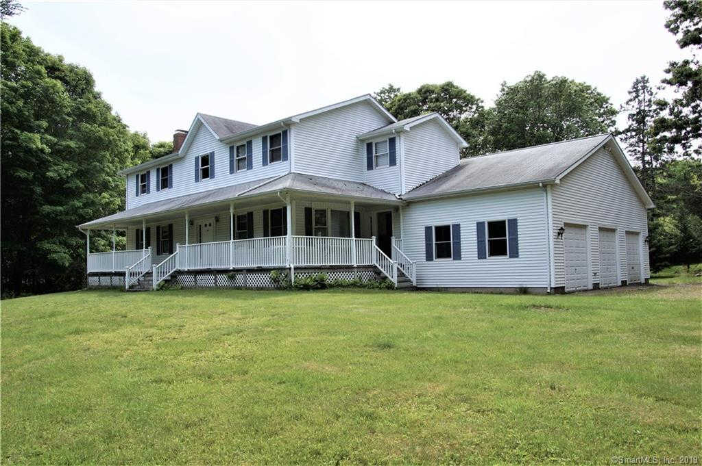 OFF THE MARKET: 4 Cedar Hollow Drive, Old Lyme, CT 06371 now has a new price of $389,900!