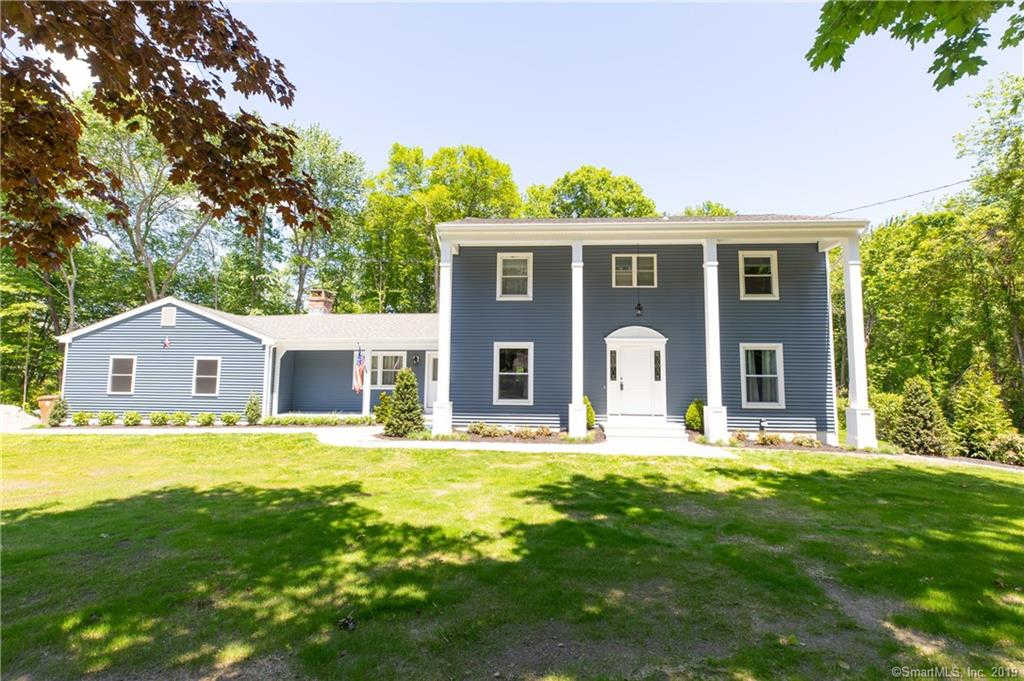 Another Property Sold - 35 Cayer Circle, Shelton, CT 06484