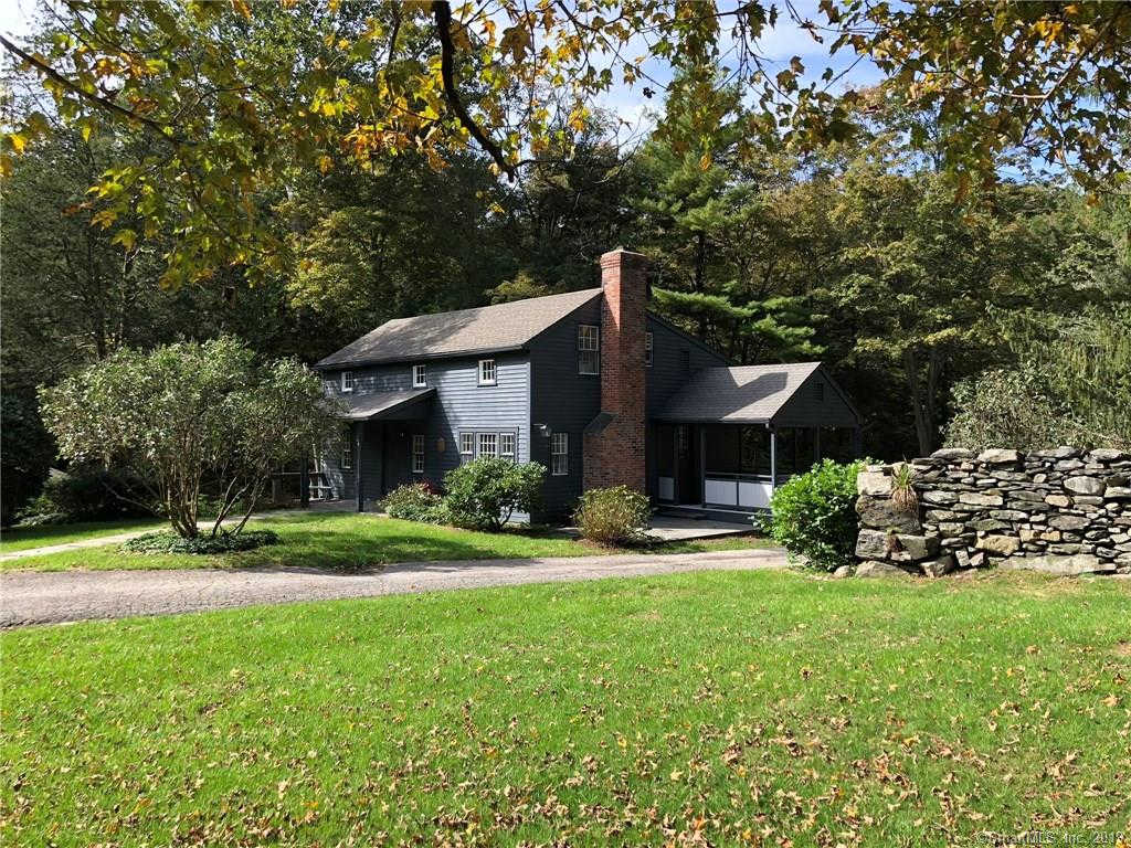 Another Property Rented - 284 Lyons Plain Road, Weston, CT 06883