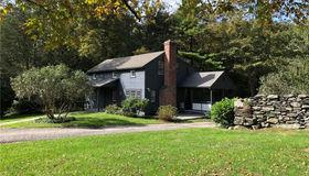 284 Lyons Plain Road, Weston, CT 06883
