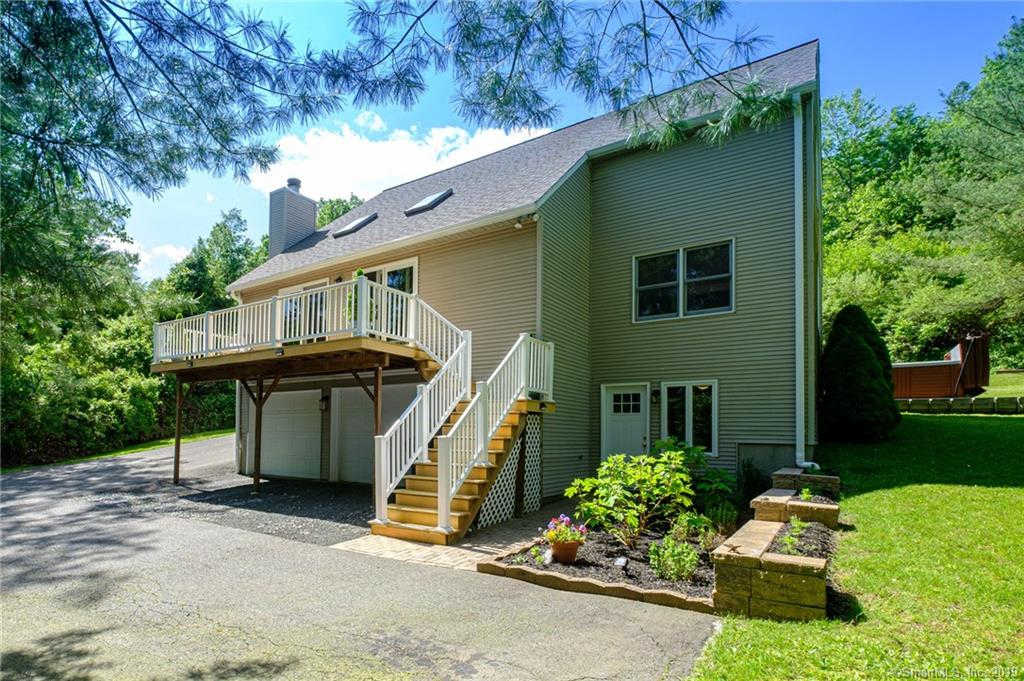 Another Property Sold - 335 Old Northfield Road, Thomaston, CT 06787