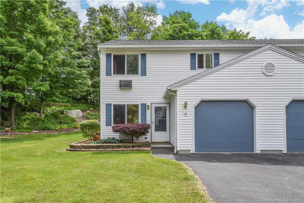 203 Branch Road #3a, Thomaston, CT 06787 now has a new price of $142,900!