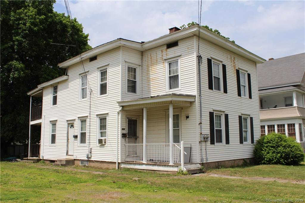 Another Property Sold - 500 Main Street, Southington, CT 06479