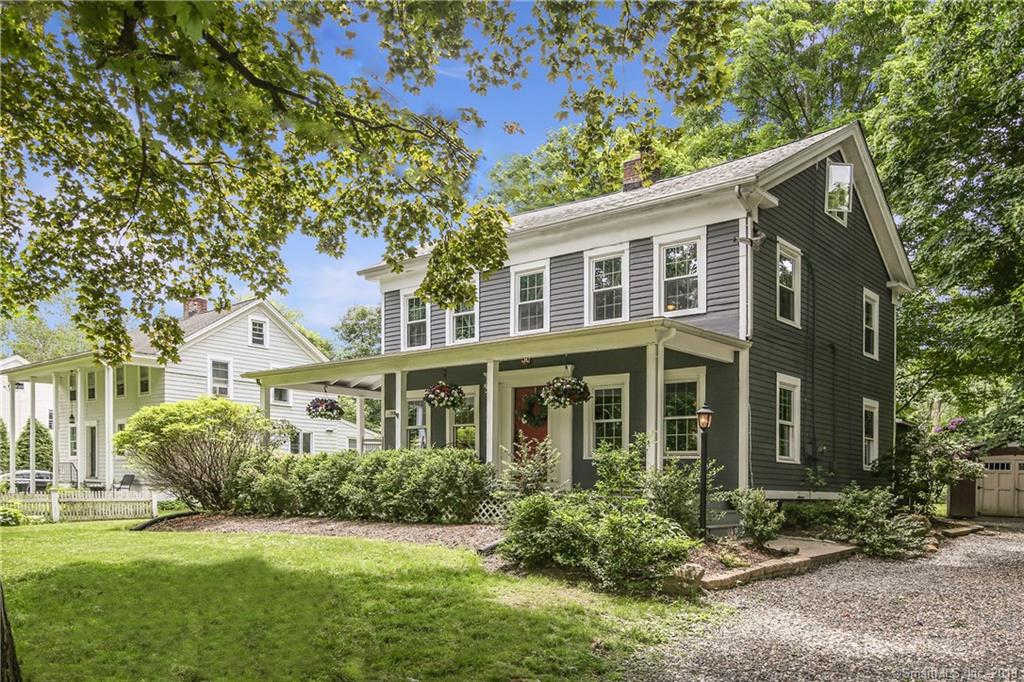 21 Boulevard, Newtown, CT 06470 now has a new price of $399,900!