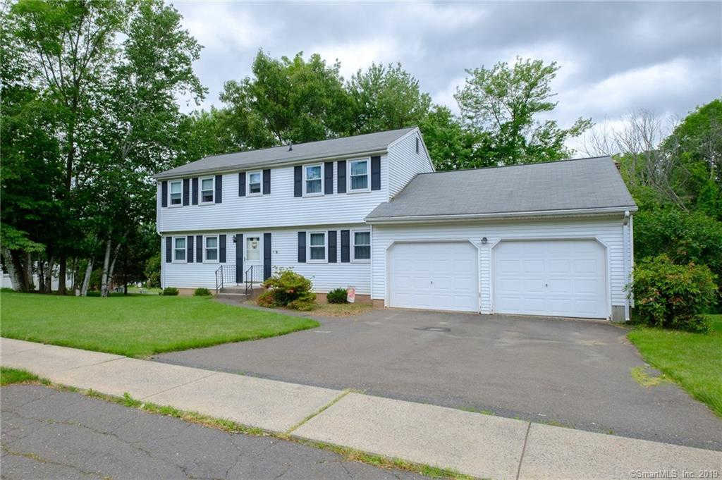 67 Metacomet Road, Plainville, CT 06062 now has a new price of $249,900!