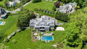 16 Minute Man Hill, Westport, CT 06880