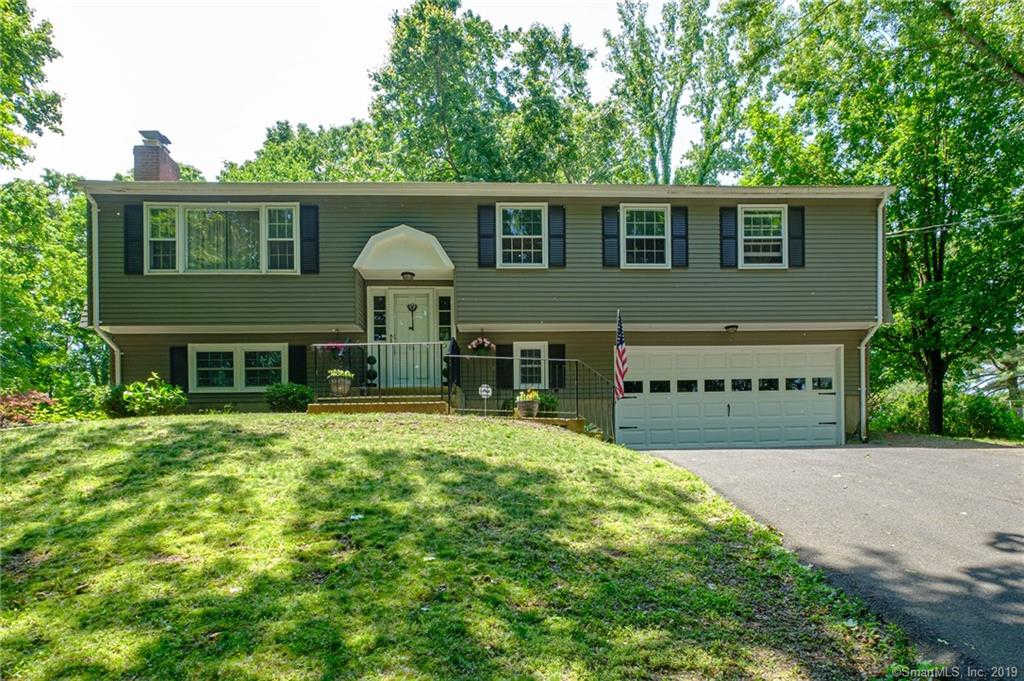 Video Tour  - 93 Cheshire Road, Wallingford, CT 06492
