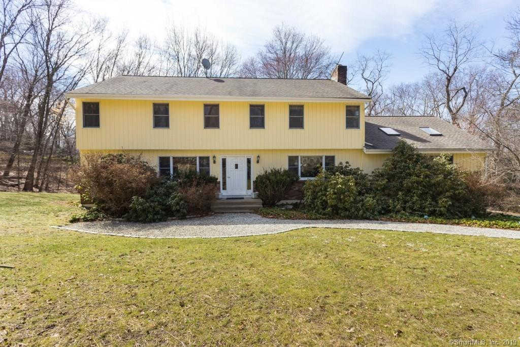 87 Old Hill Road, Westport, CT 06880 is now new to the market!