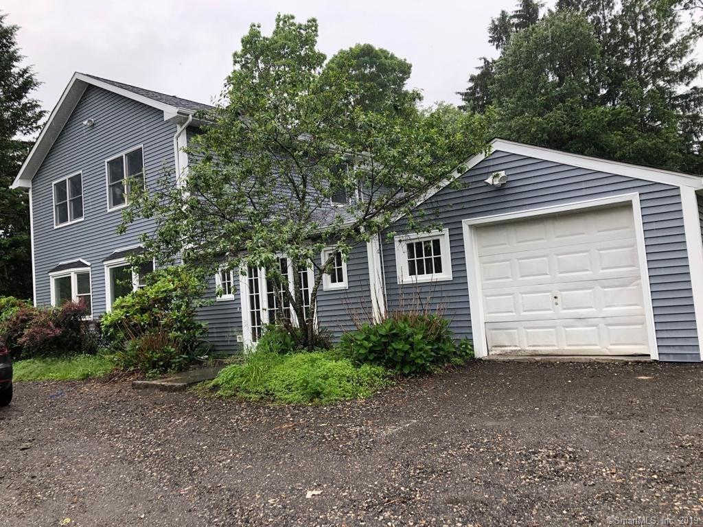 50 Old Hawleyville Road, Bethel, CT 06801 now has a new price of $329,000!