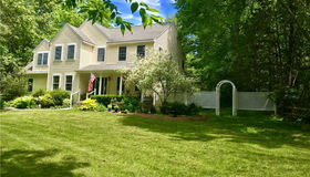 238 Old Hartford Road, Hebron, CT 06231