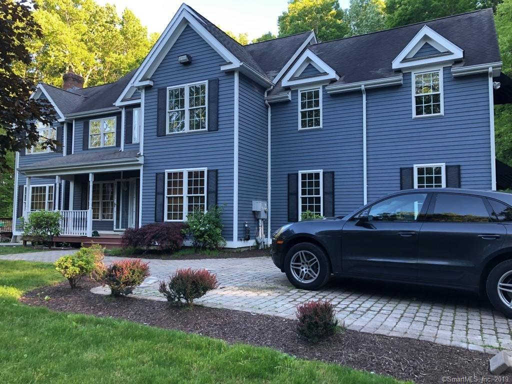Another Property Sold - 59 Big Bear Hill Road, New Milford, CT 06776