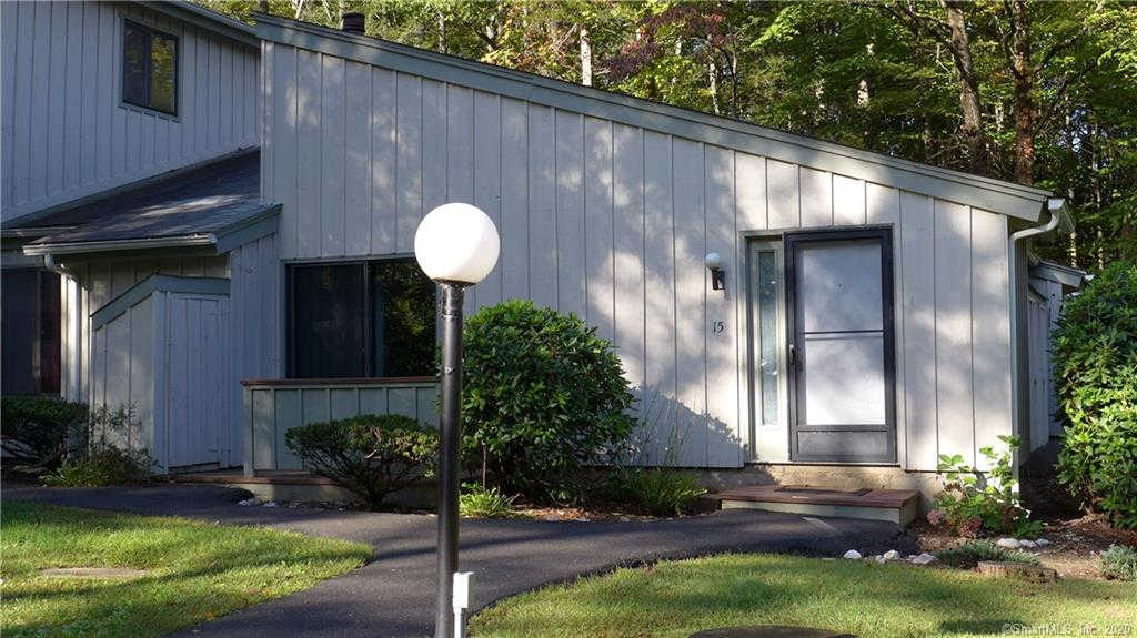 Another Property Sold - 15 Wauwinet Court #15, Guilford, CT 06437