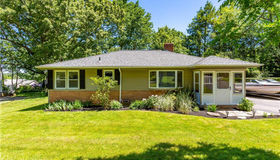 45 Highland Road, Coventry, CT 06238